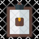 Delivery Clipboard Icon