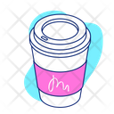 Delivery Coffee Cup Coffee Cup Coffee Icon