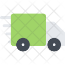 Delivery Commerce Hand Icon