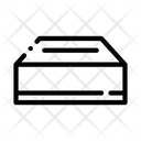 Delivery Container Icon