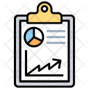 Delivery Data Icon