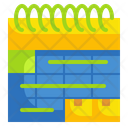 Delivery Date Delivery Period Period Icon