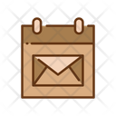 Delivery day Icon