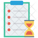 Delivery Deadline Icon
