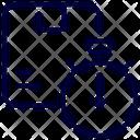 Delivery Deadline Icon