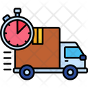 Iexpress Shipping Express Delivery Express Shipping Icon