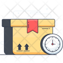 Delivery Duration Icon