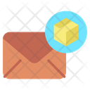 Delivery Email Delivery Message Order Mail Icon