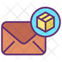 Delivery Email Icon