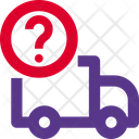 Delivery Help Icon