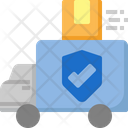 Delivery Imsurance Icon