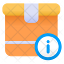 Delivery Information Icon