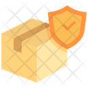 Delivery insurance Icon