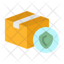Delivery Shipping Packaging Icon