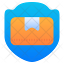 Delivery Insurance Insurance Shield Icon