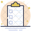 Delivery List Icon