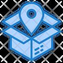 Delivery Location Icon