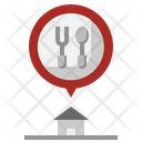 Delivery Location Order Delivery Placeholder Icon