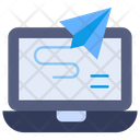 Delivery Mail Email Sent Email Icon
