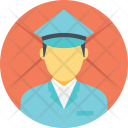 Delivery Shipment Supplier Icon