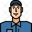 Occupation Avatar Delivery Icon