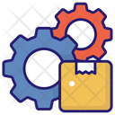Delivery Management Cargo Management Cargo Icon