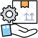 Delivery Management Icon