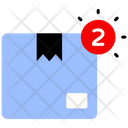Delivery Notification Icon
