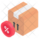 Delivery Offers Icon