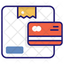 Delivery On Card Icon