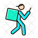 Delivery Shipping Logistics Icon