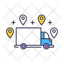 Delivery Option Icon