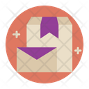 Delivery Order Mail Delivery Order Logistic Order Icon