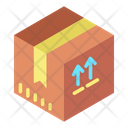 Delivery Package Delivery Parcel Delivery Box Icon