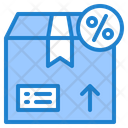 Delivery Package Box Delivery Box Icon