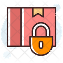 Locked Box Lockout Package Icon