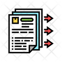 Purchase Request Purchase Requisition Icon