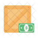Delivery Payment Parcel Icon