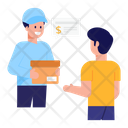 Delivery Payment Icon