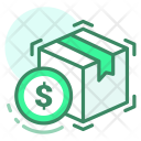 Payment Delivery Money Icon