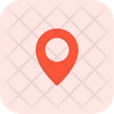 Delivery Pin Icon