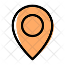 Delivery Pin Delivery Location Package Location Icon