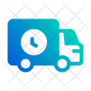 Delivery Process Delivery Process Icon