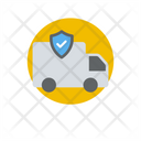 Delivery Protection Icon