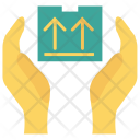 Protection Care Parcel Icon