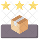Delivery Rating Icon