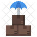 Delivery Security Icon