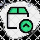 Delivery Send Icon
