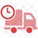 Delivery Service Delivery Package Icon
