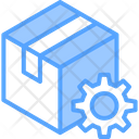 Delivery Setting Icon